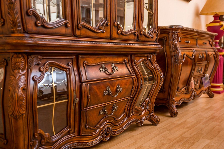 Мебель из натуральных материалов, как признак вкуса